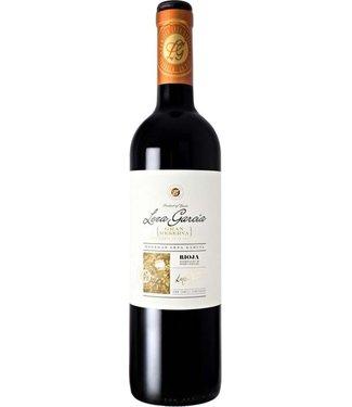 Leza Garcia - Gran Reserva - Rioja 2012