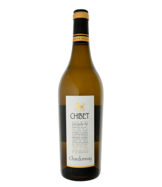 Chibet - chardonnay - Pays d'Oc IGP 2019
