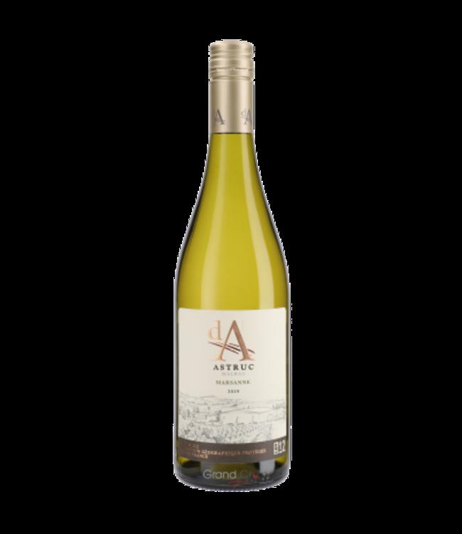 Domaines Astruc - Chardonnay - Pays d'Oc IGP 2019