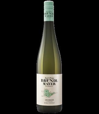 Weingut Josef & Philipp Bründlmayer - grüner veltliner - Lössterrassen 2018