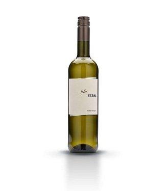 Stahl - müller thurgau trocken - Qualitätswein 2019