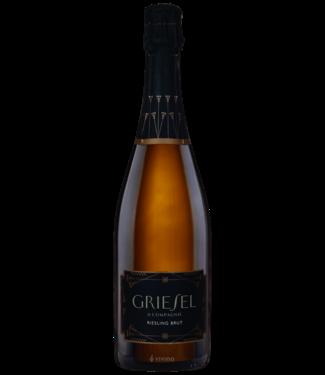 Griesel & Compagnie - Riesling Brut 2016