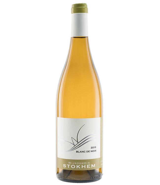 Wijndomein Stokhem - Blanc de Noir - BOB Mergelland 2018