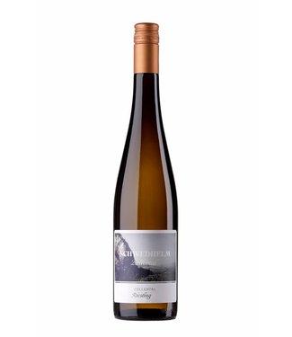 Weingut Schwedhelm - riesling - Qualitätswein Pfalz 2018