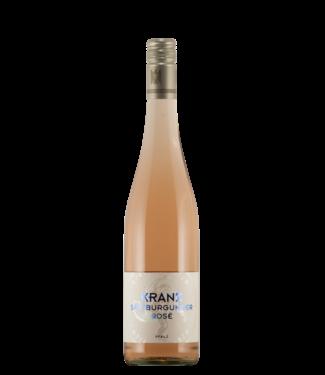 Weingut Kranz - spätburgunder rosé - Qualitätswein Pfalz 2019