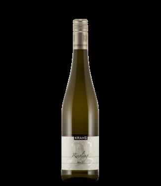 Weingut Kranz - riesling - Qualitätswein Pfalz 2018