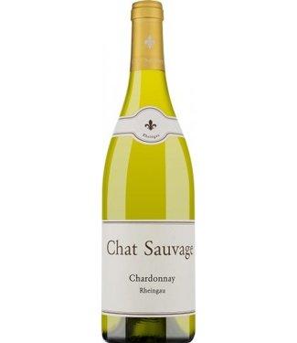 Chat Sauvage - chardonnay - Rheingau 2017