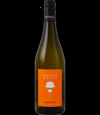 """Jérémie Huchet """"Chapeau Melon"""" - sauvignon blanc & melon - Vin de France 2019"""