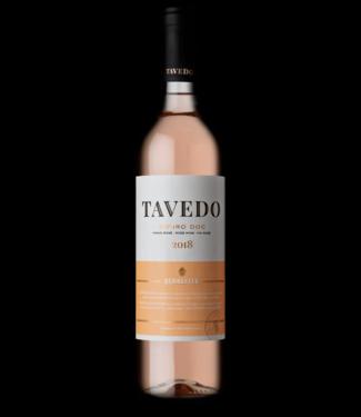 Tavedo - Vinho Rosé - Douro DOC 2018