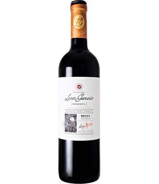 Leza Garcia - Reserva - Rioja 2015