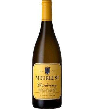 Meerlust - Chardonnay - Stellenbosch 2019