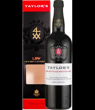Taylor's Late Bottled Vintage Port 2015 2016 - 750ml