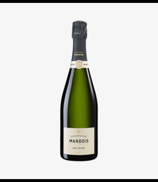 Mandois Champagne Brut Origine - 750ml