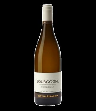 Justin Girardin - Chardonnay - Bourgogne AOC 2017