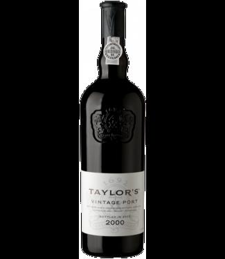 Taylor's Vintage Port 2000 - 750ml