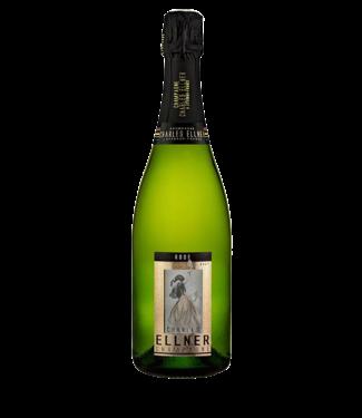 Champagne Charles Ellner - Rosé Brut - 750ml