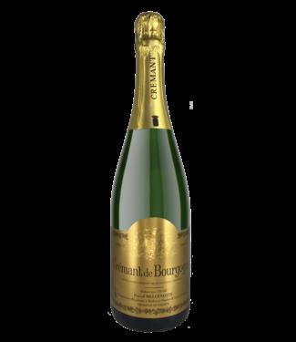 Pascal Mellenotte - Crémant de Bourgogne - Brut - AOC