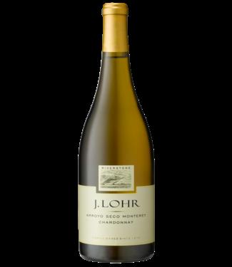 J. Lohr - Riverstone Chardonnay - Monterey 2018