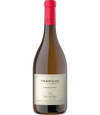 Trapiche 'Finca las Piedras' - single vinyard chardonnay - Mendoza 2018