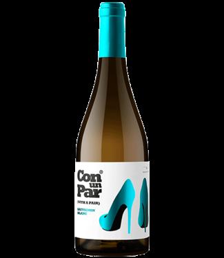 Con un Par - sauvignon blanc - Valencia DOP 2019