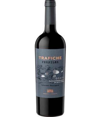 Trapiche 'Perfiles' - cabernet sauvignon - Mendoza 2015