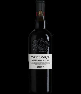 Taylor's Vintage Port 2017 - 750ml