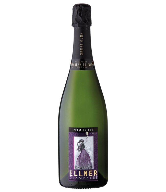 Champagne Charles Ellner - Premier Cru - 750ml