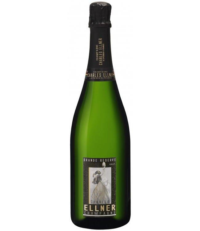 Charles Ellner Champagne Charles Ellner - Grande Reserve Brut - 750ml