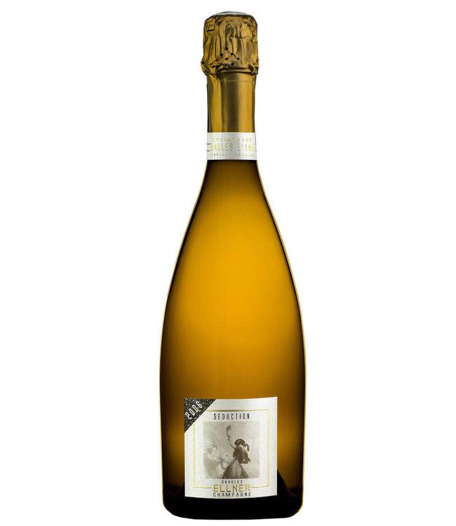 Champagne Charles Ellner - Seduction 2007 - 750ml