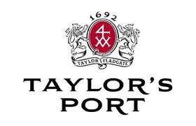 Taylor's port