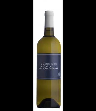 Château Suduiraut - Bordeaux Blanc Sec AOC 2018