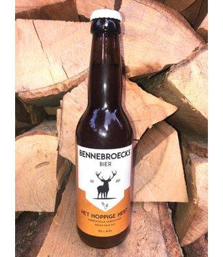 Bennebroecks - Het Hoppige Hert - 330ml