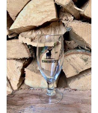 Bennebroecks - glas