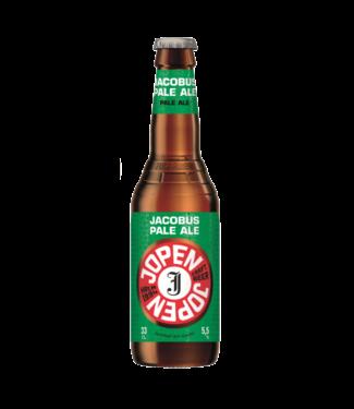 Jopen Bier - Jacobus RPA - 330ml