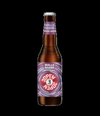 Jopen Bier - Malle Babbe - 330ml