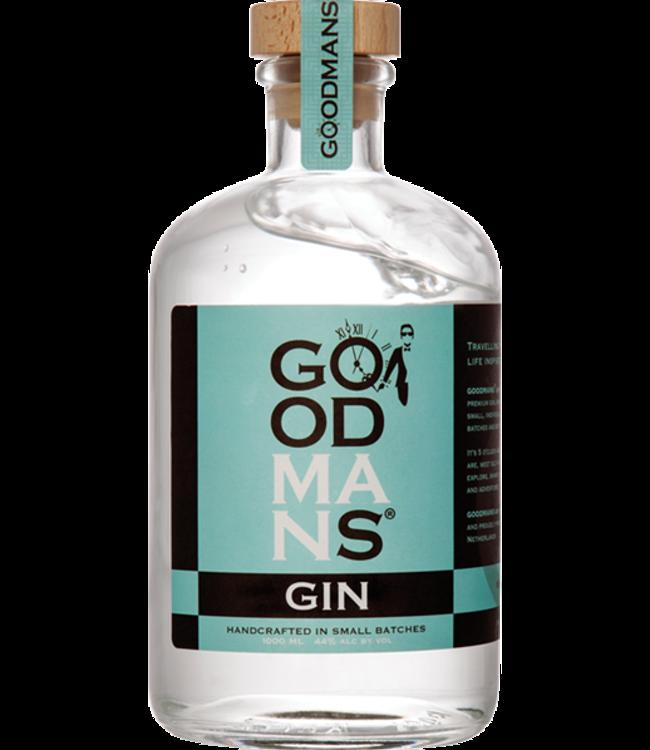 Goodmans Gin - 700ml