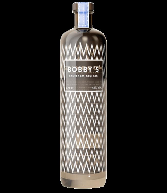 Bobby's Dry Gin - 700ml
