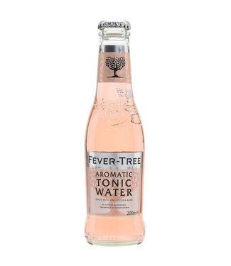 Fever Tree - Aromatic Tonic Water - 200ml