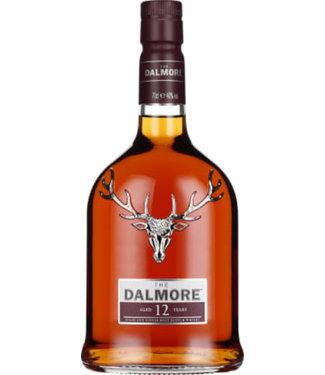 The Dalmore - Highland Single Malt Scotch Whisky 12 Years
