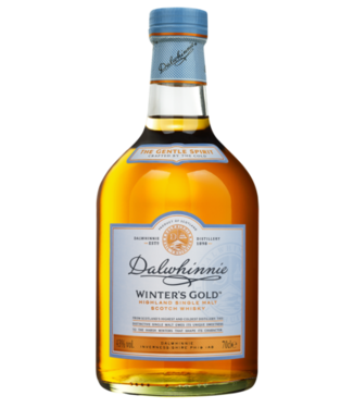Dalwhinnie Highland Winter's Gold Highland Scotch Whisky 700ml