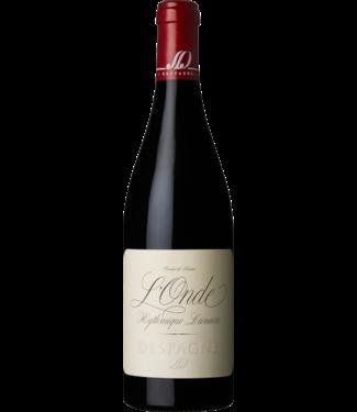"""Despagne """"L'Onde - Rythmique Lunaire"""" - Rouge - Vin de France 2018"""