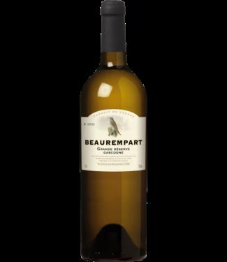 Beaurempart - sauvignon / colombard / gros manseng - Côtes de Gascogne IGP 2019