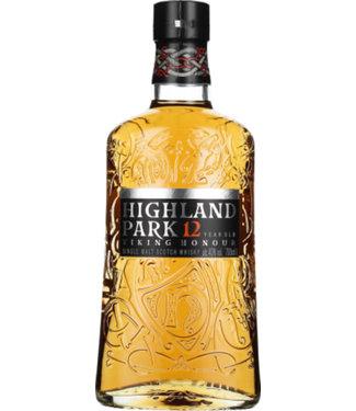 Highland Park - Single Malt Scotch Whisky 12 Years - 700ml