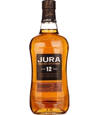 Isle of Jura - Single Malt Scotch Whisky 12 Yrs - 700ml