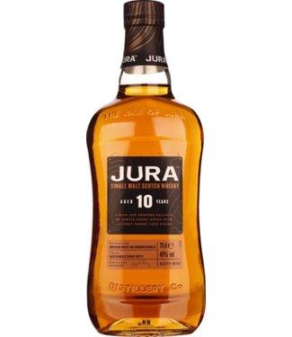 Isle of Jura - Single Malt Scotch Whisky 10 Yrs - 700ml