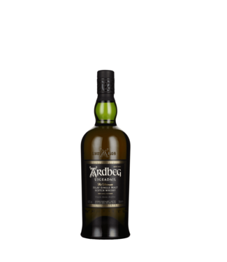 Ardbeg Uigeadail - The Ultimate Islay Single Malt Scotch Whisky - 700ml