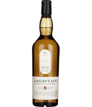 Lagavulin - Islay Single Malt Scotch Whisky - 8 Years - 700ml