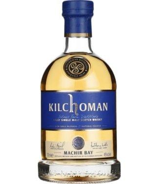 Kilchoman Machir Bay - Islay Single Malt Scotch Whisky - 700ml