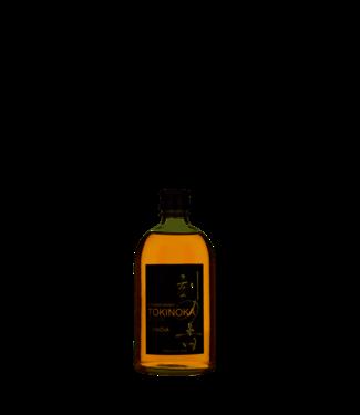 Tokinoka - Blended Japanese Whisky Black - 500ml