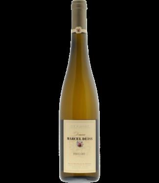 Domaine Marcel Deiss - Pinot Gris - Alsace AOC 2016